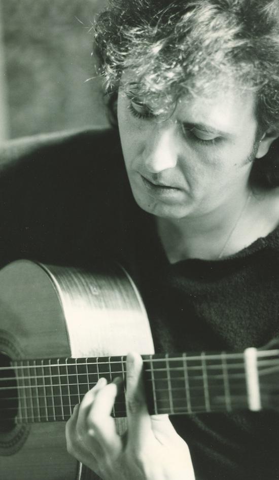 Juan Carlos Romero 2