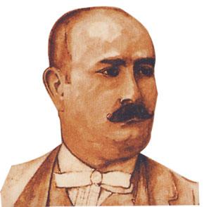 Antonio-Chacon
