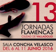 Jornadas Flamencas Valladolid