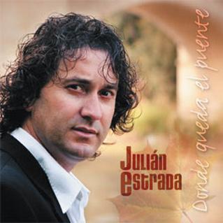 Disco: Julián Estrada | Revista La Flamenca . - Julian-Estrada1