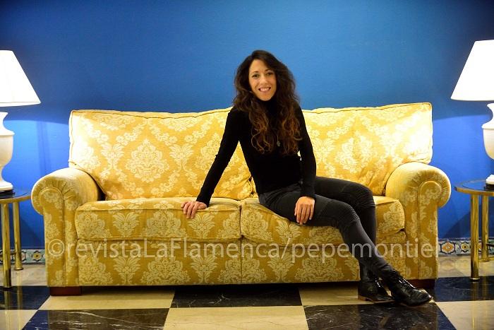 Ana Morales 7