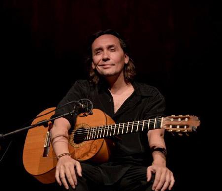 Vicente-Amigo
