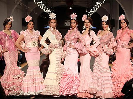 Revista la flamenca jerez celebra del 12 al 15 de febrero - Telas de flamenca online ...
