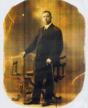 Fernando El Herrero