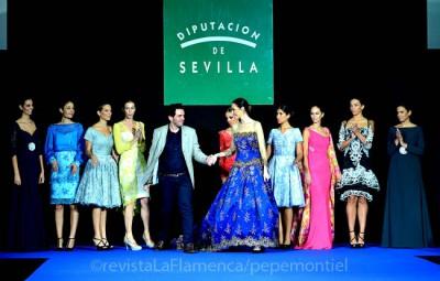 II Muestra de la provincia de Sevilla 2014
