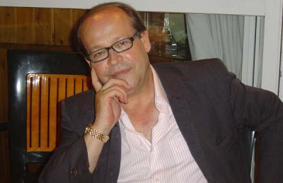 Paco Vargas