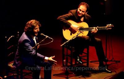 Antonio Reyes y  Diego del Morao