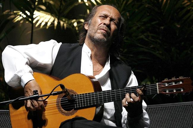 Paco de Lucia Grammy