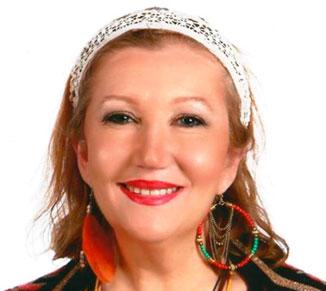 Pilar Enjamio