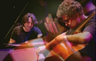 Dorantes y Renaud García-Fons