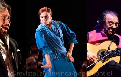 ciclo flamenco Maestranza