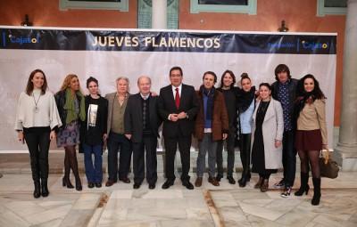 Jueves Flamenco Cajasol
