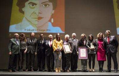 Premios Festival de Jerez