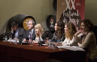 Festival de Jerez 2016