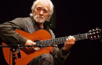 Manolo Sanlucar