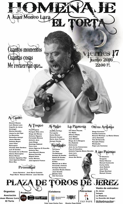 Juan Moneo  El Torta