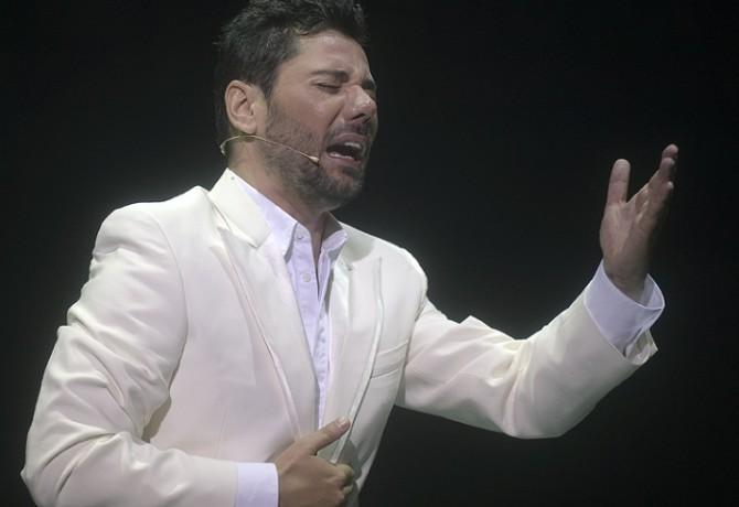 Miguel Poveda Andalucia Flamenca