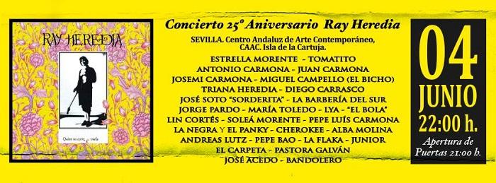 Ray Heredia Cartel