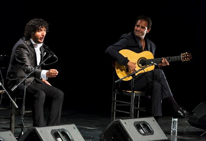 Antonio Reyes, Diego El Morao