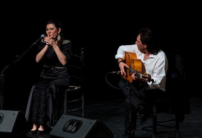 Monserrat Perez , Antonio Carrión