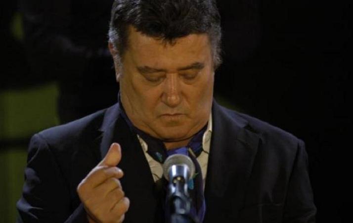 Jose Menese
