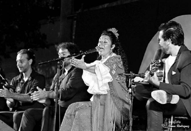 Jueves Flamencos de Cádiz 2016