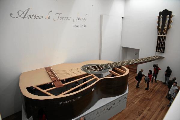 Museo Antonio De Torres Jurado