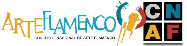 Concurso Flamenco Córdoba