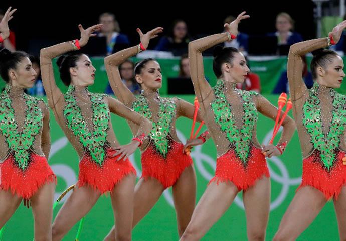 Flamenco en Rio