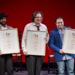 La Gala de entrega de premios pone fin a la XXIº edición del Concurso Nacional de Córdoba