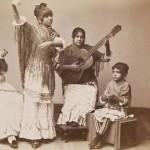 Conoce la Historia del Flamenco a través de una exposición de la Biblioteca Nacional