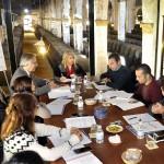 Se sientan las bases para crear la Asociación de las Casas Cantaoras de la Baja Andalucía