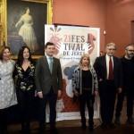 En la XXIº edición del Festival de Jerez se refuerza el vínculo entre la ciudad y el flamenco