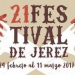 XXIº Festival de Jerez 2017