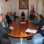 Comienza a tomar forma el Concurso Internacional de Guitarra Flamenca en Morón
