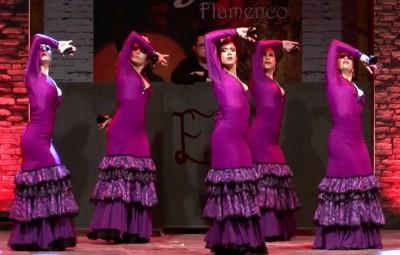 Ballet Flamenco Lo Ferro