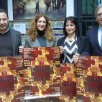 Jerez, Mairena del Alcor, Málaga y Utrera unidas por la Saeta