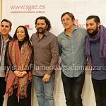 Flamenco Festival, un viaje fascinante del flamenco por Londres, Nueva York y Miami