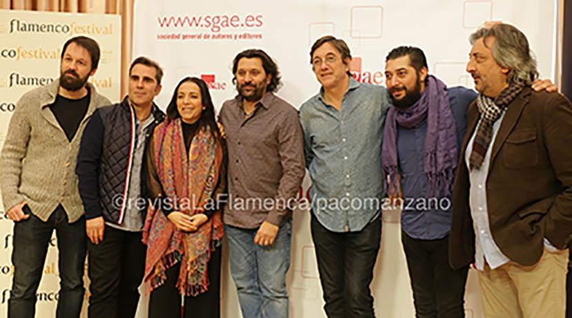 Flamenco Festival 1