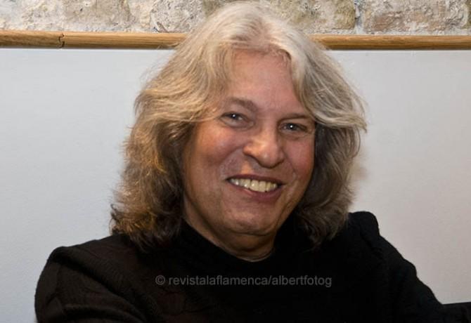José Mercé entrevista