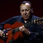 Paco Cepero y Juan Villar abren la XXº edición de Flamenco Viene del Sur en Granada