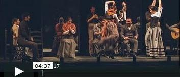 Videos Festival de Jerez