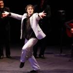 """El Festival de Jerez acoge el estreno absoluto de """"Claroscuro"""" de Ángel Muñoz"""
