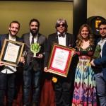 El Festival de Jerez entrega los Premios de su pasada edición