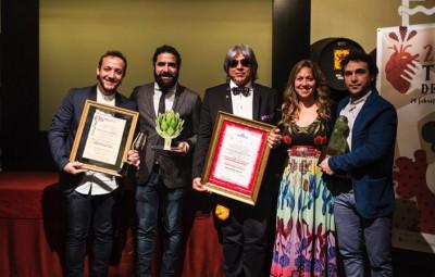Festival de Jerez Premiados