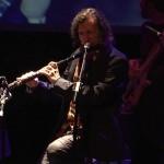 El 'Djinn' de Jorge Pardo, Premio MIN de Flamenco