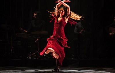 Patricia Guerrero Flamenco BBK