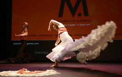 Flamenco Madrid Sara Cano
