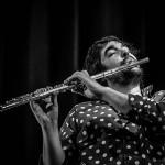 Sergio de Lope gran éxito en AiEnRuta-Flamencos