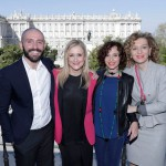 Presentada la XIIº edición de Suma Flamenca en el Teatro Real de Madrid